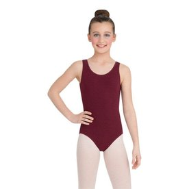 CAPEZIO Classic CC201C High Neck Tank Leotard