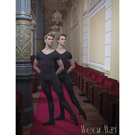 WEAR MOI Horacio Youth Leotard