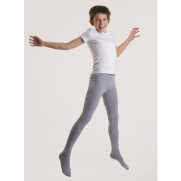 BODYWRAPPERS BW Footed Tights B90 Boys
