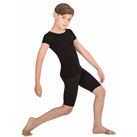 BODYWRAPPERS BW Dance Shirt Boys B400