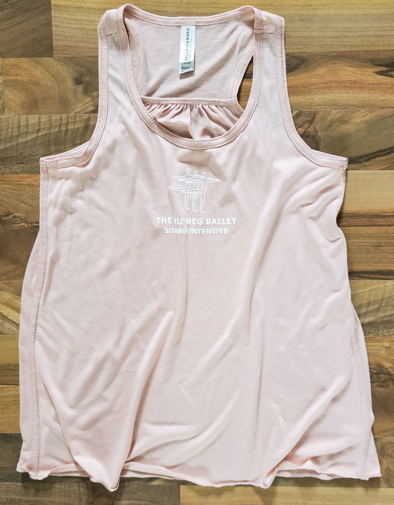 Summer Intensive Youth Tank Top 8800Y