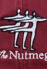 Nutmeg Logo Baseball Cap