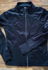 Classic Nutmeg Logo Dress Code Jacket - Black