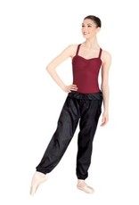 BODYWRAPPERS Trash Bag Pants