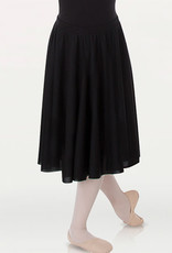 BODYWRAPPERS BW Character Skirt Adult - BLK