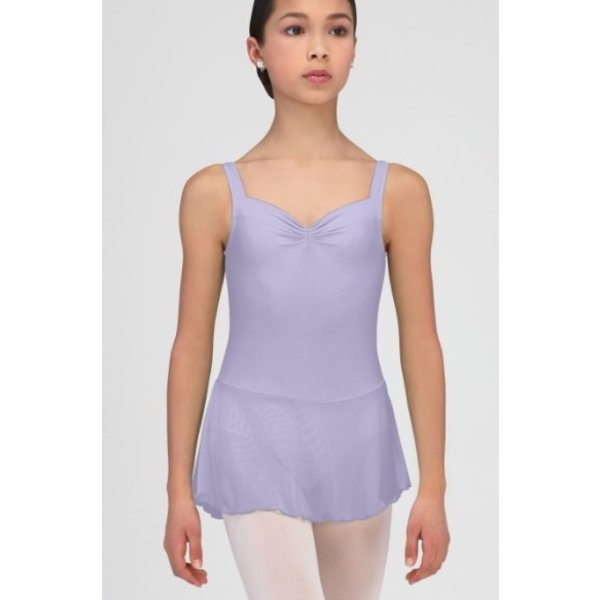 WEAR MOI Balkala Wide Strap Ballet Dress