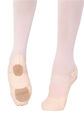 CAPEZIO Capezio Hanami Ballet Slipper 2037C Child