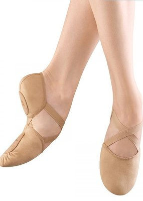 BLOCH BLOCH ES0251L Elastosplit X Canvas (LYRICAL)