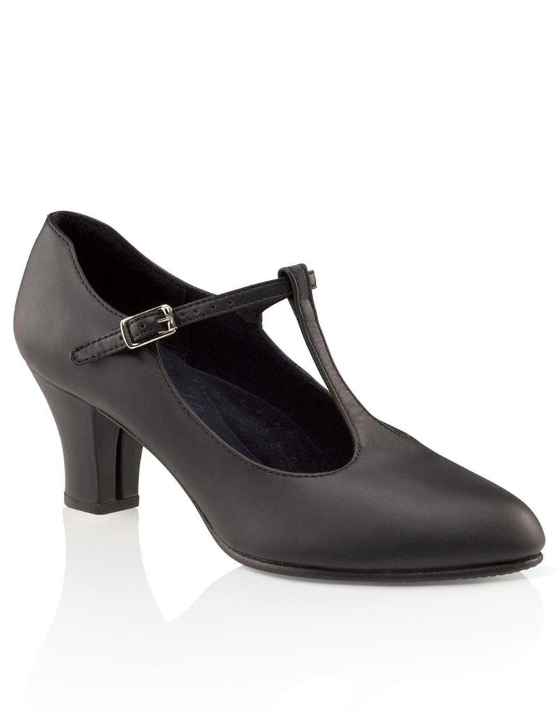 CAPEZIO Capezio T-Strap Character Shoe