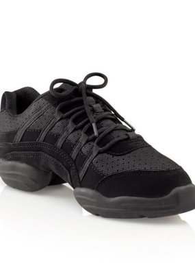 CAPEZIO Rock it Dansneaker DS24 - BLACK