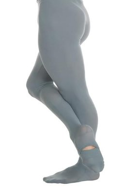BODYWRAPPERS BW Mens Footed Tights