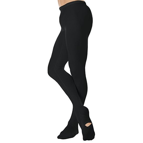 BODYWRAPPERS BW Mens Footed Tights M90