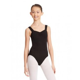 CAPEZIO Princess Cut Leotard Children - CC202C