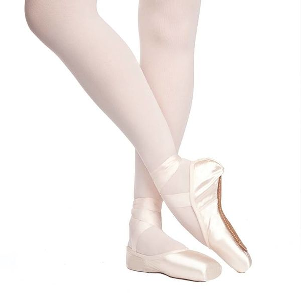 Russian Pointe Rubin V-cut - Nutmeg Dance Shop c7734451eb