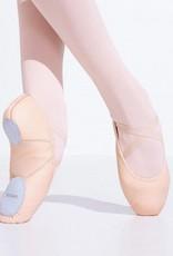 CAPEZIO Capezio Juliet II Leather Ballet Slipper