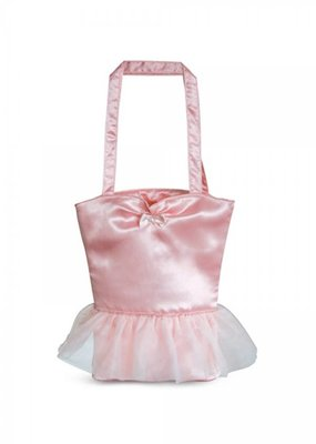 BLOCH Bloch Tutu Dance Bag A65 Girls LIGHT PINK