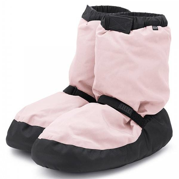 BLOCH Bloch Booties - IM009K Child