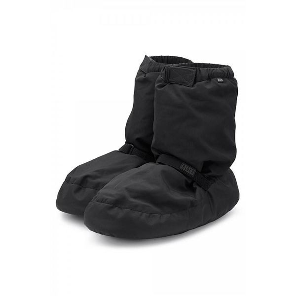 BLOCH Bloch Booties - ADULT