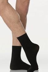 BODYWRAPPERS BW Men's Dance Socks