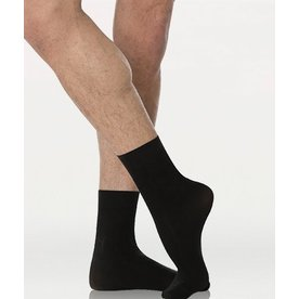 BODYWRAPPERS BW Men's Dance Socks M71