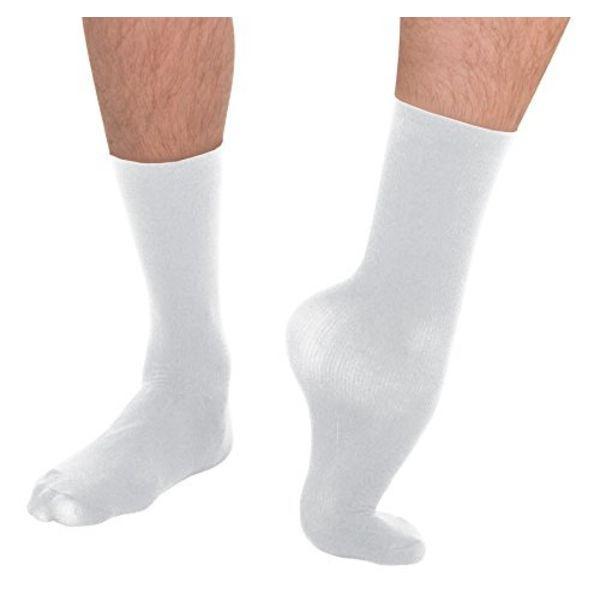 BODYWRAPPERS BW Men's Dance Socks M71