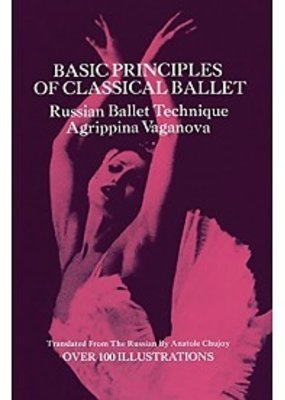 Basic Principles Of Classical Ballet ~ Russian Ballet Technique