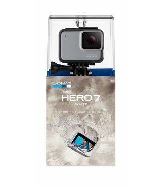 GoPro GoPro Hero 7 White Camera