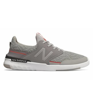 New Balance Numeric 659 Grey/White Shoes