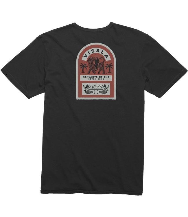 VISSLA Genie T Shirt