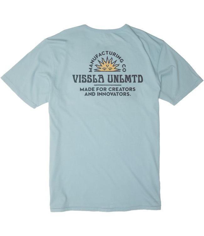 VISSLA Helios T Shirt