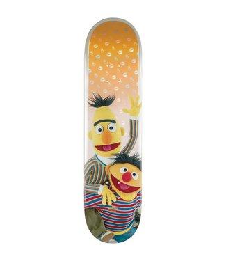 """Globe G2 Sesame Street Bert & Ernie 8.0"""" Deck"""