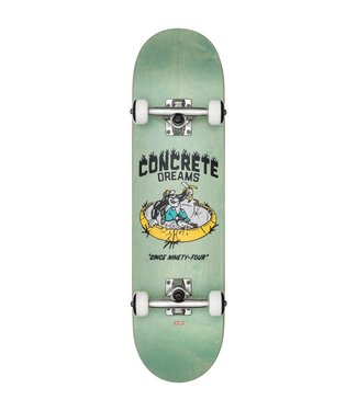 Globe Concrete Dreams Deck 7.6""