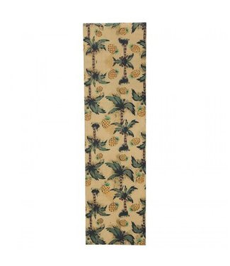 "Globe Tropical Pineapple Griptape 10"" x 36"""