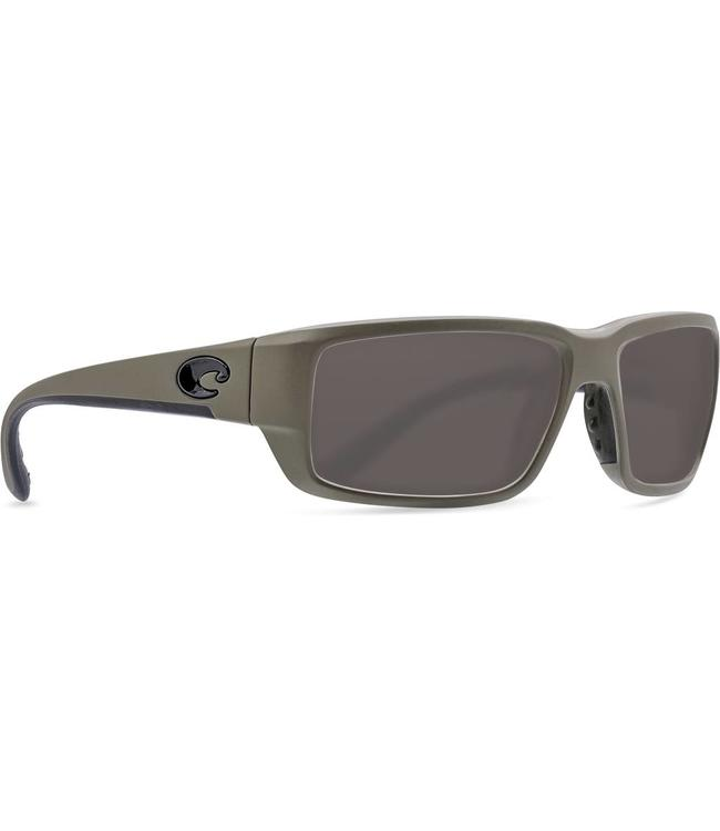 50e832a25 Costa Del Mar Fantail Moss 580P Grey Sunglasses |Drift House Surf ...