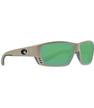 Costa Del Mar Tuna Alley 580G Polarized Sunglasses