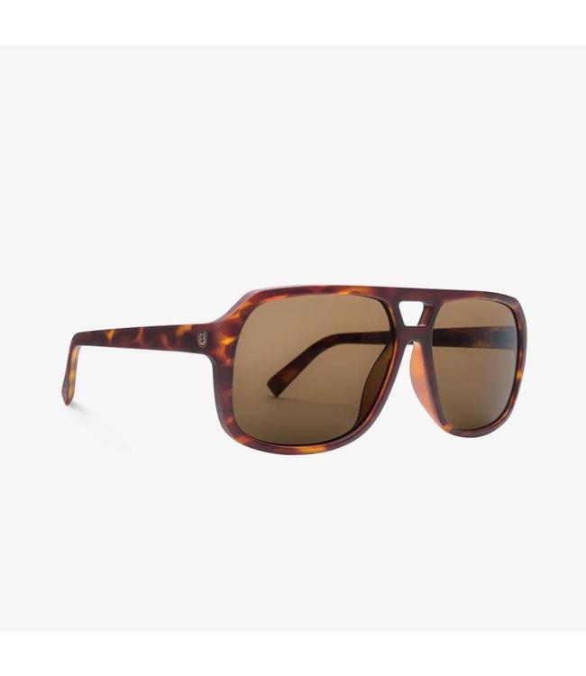 61787f2b0be Electric Dude Dude Matte Tort OHM Bronze Lens Sunglasses - Drift ...