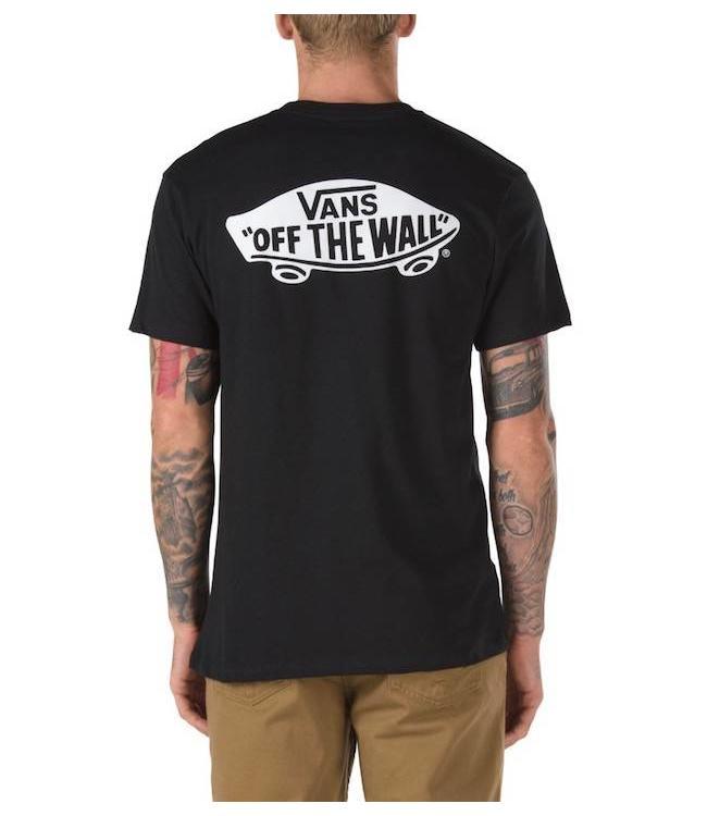 Vans OTW Classic Short Sleeve Tee Shirt