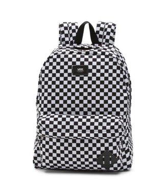 Vans Old Skool II Checkerboard Backpack