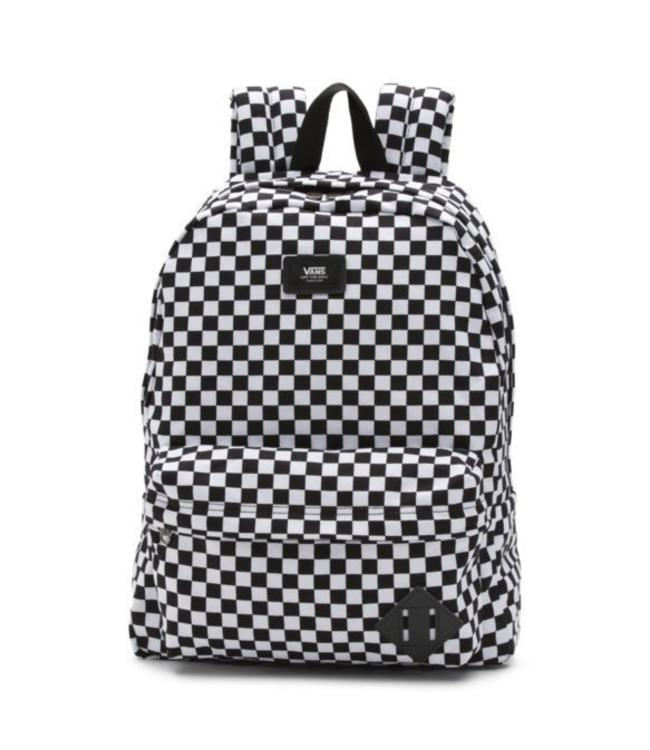 Old Skool II Checkerboard Backpack