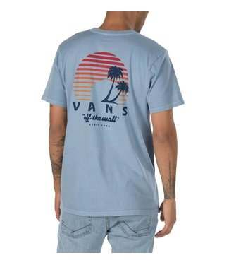 Vans Vintage OTW Sunset Tee Shirt
