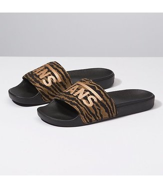 Vans Woven Tiger Slide-On
