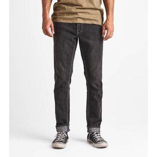 Roark Revival HWY 133 Worn Black Denim Pants