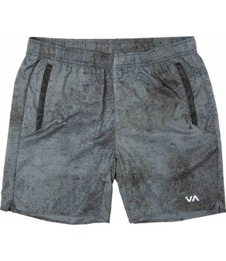 RVCA Yogger III Performance Short