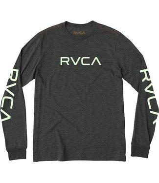 RVCA Big RVCA Long Sleeve Tee