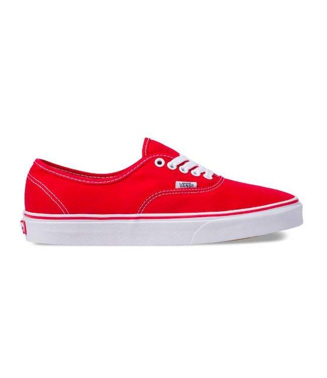 Vans Classic Authentic Shoes