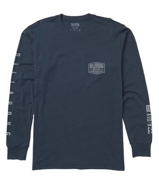 Billabong Clearwater Performance Long Sleeve Tee Shirt