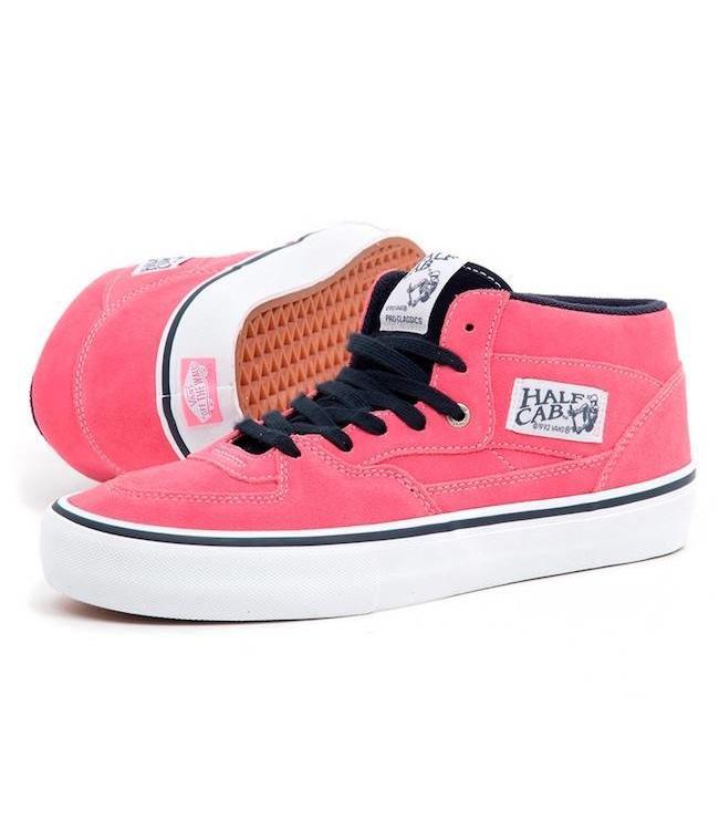 Vans Half Cab Pro Skate Shoes