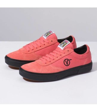 Vans Paradoxxx Porcelain Rose Shoes