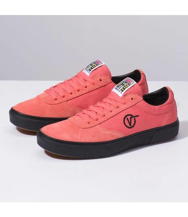 93f7e17f9c Vans Paradoxxx Porcelain Rose Shoes