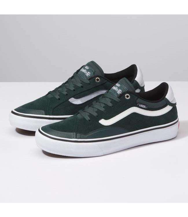 Vans TNT Pro Advanced Prototype Skate Trainers Shoes in